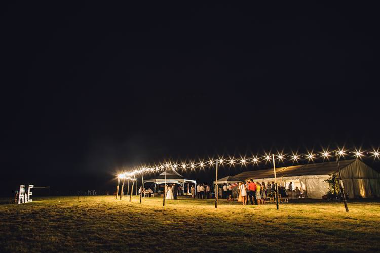 Festoon Lights Marquee Colourful Festival Glamping Fete Games Wedding http://www.newforeststudio.com/
