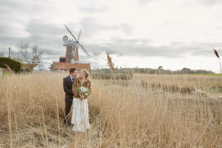 Quaint Rustic Seaside Windmill Wedding Norfolk http://www.fullerphotographyweddings.co.uk/
