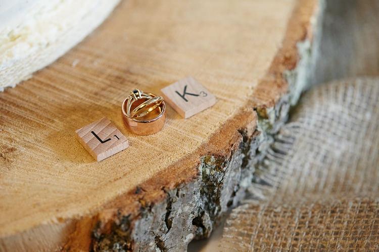 Vintage Yellow Gold Band Ring Engagement Sapphire Quaint Rustic Seaside Windmill Wedding Norfolk http://www.fullerphotographyweddings.co.uk/