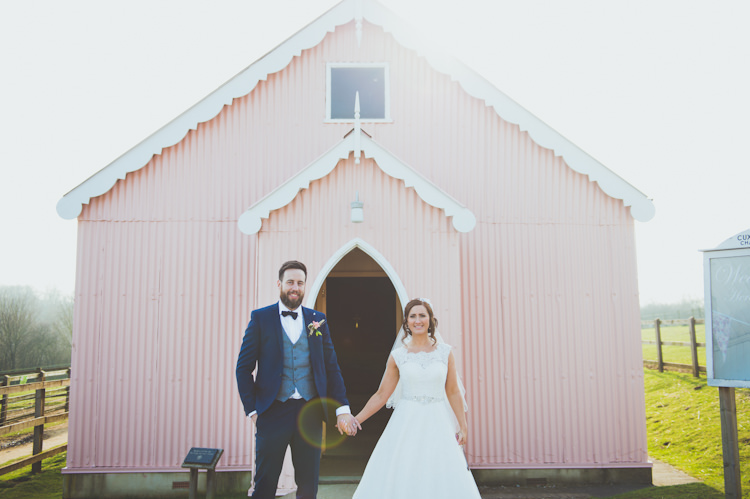Relaxed Country Spring Farm Wedding Kent http://sashaweddings.co.uk/