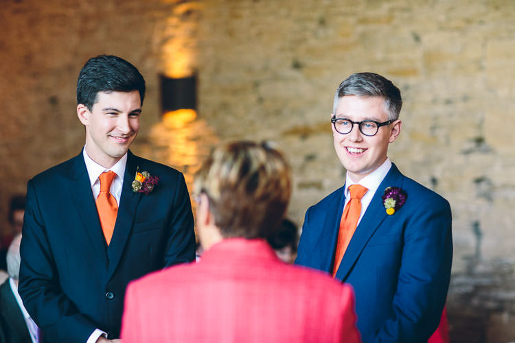 Cotswolds Barn Laid Back Stylish Wedding http://albertpalmerphotography.com/