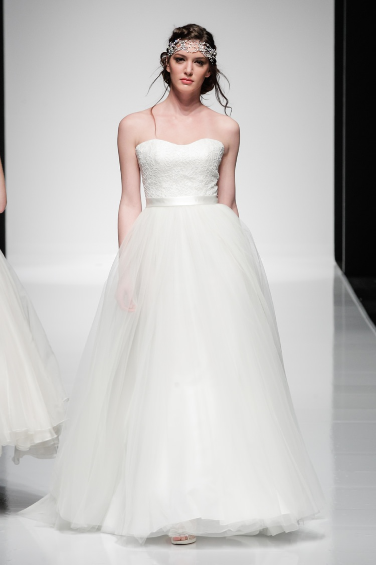 The White Gallery 2015 & Bridal Collections Previews 2016 ...