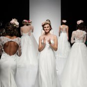 The White Gallery 2015 & Bridal Collections Previews 2016