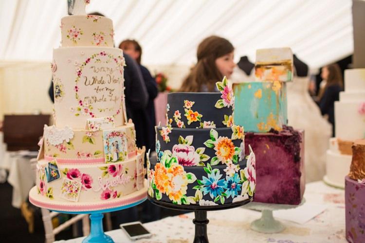 Nevie Pie Cakes Tie The Knot Wedding Carnival Hertfordshire Fair Event http://www.binkynixon.com/