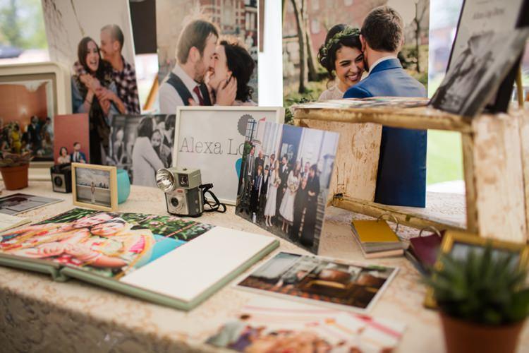 Tie The Knot Wedding Carnival Hertfordshire Fair Event http://www.binkynixon.com/