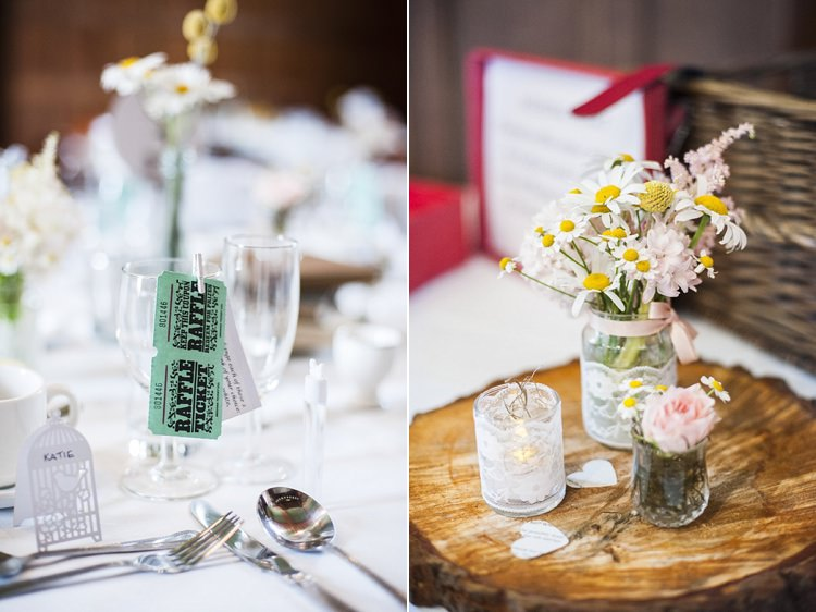 Pretty Village Fete Floral Museum Cardiff Wedding http://eleanorjaneweddings.co.uk/