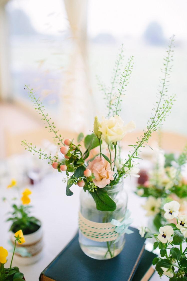 Quaint & Home Made Big Party Farm Wedding | Whimsical Wonderland ...