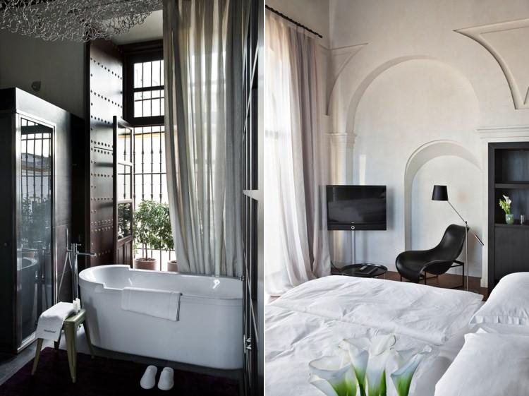 Honeymoon Guide 2015 Ideas Advice Palacio De Villapanes_ Spain_ Mr & Mrs Smith (2)