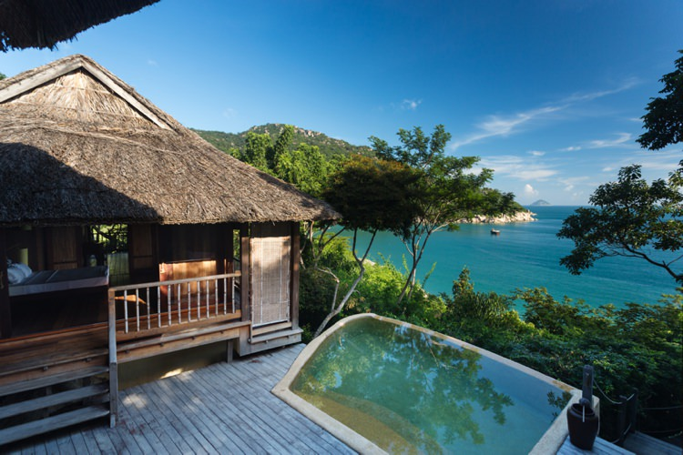 Honeymoon Guide 2015 Ideas Advice Six Senses Ninh Van Bay_ Vietnam_ Mr & Mrs Smith (1)