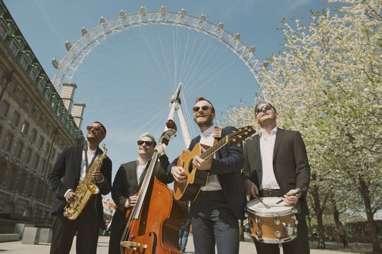 Tailored Entertainment Bands Wedding Directory UK Supplier