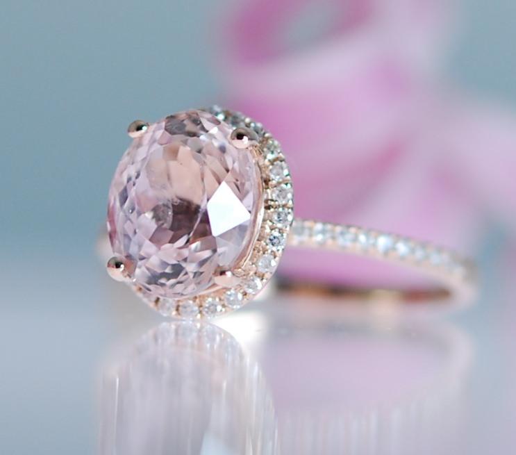 Sapphire Engagement Ring Eidel Precious