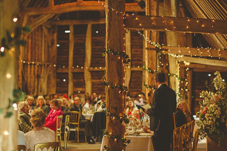 Relaxed Rustic Coral Peony Barn Wedding http://www.benjaminstuart.co.uk/