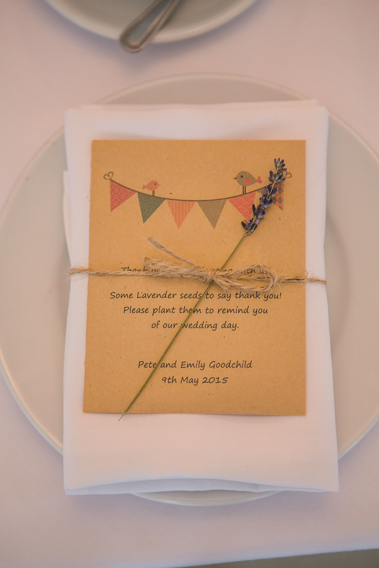 Seed Favours Crafty DIY Pastel Shabby Chic Wedding http://www.tierneyphotography.co.uk/