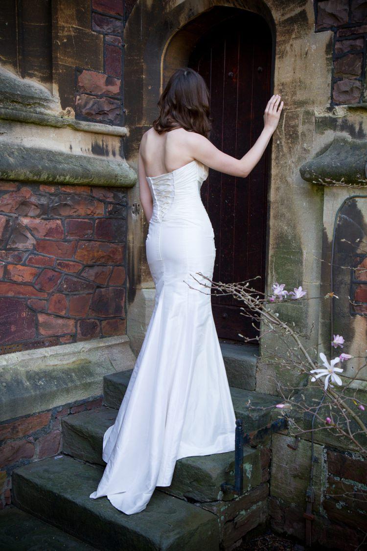Designer Second Hand Sample Wedding Dresses Bristol Bridal Boutique