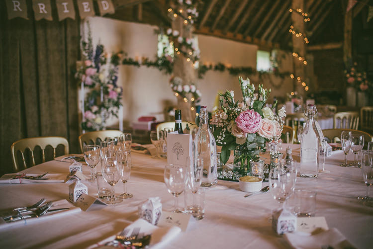 Personal Traditional Shabby Chic Pastel Pink Wedding http://www.antony-turner.co.uk/