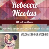 Zankyou – Wedding Website and Cash Gift List