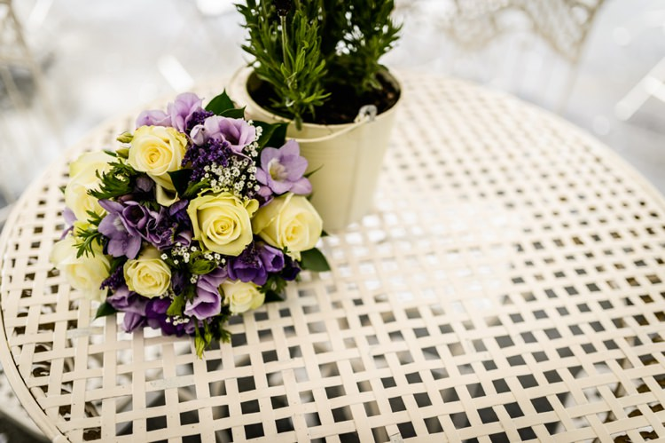 Lily Blossom Florist Wedding Flowers UK