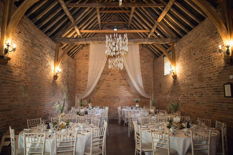 Dovecote Barn Indie Glam Feathers Shells Slate Sea Inspired Wedding http://assassynation.co.uk/