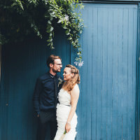 Relaxed Pretty Picnic Park London Wedding http://missgen.com/
