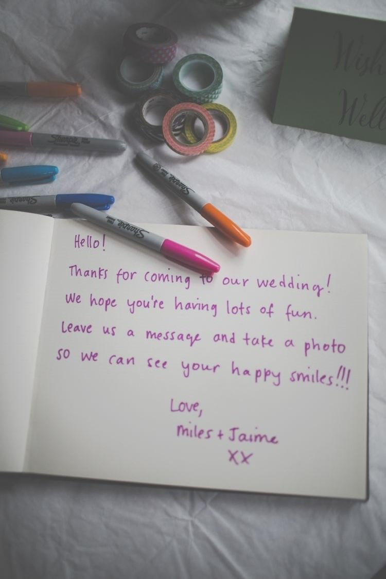 Bright Fun Multicoloured Wool Pom Pom Crafty Wedding http://meliamelia.com/