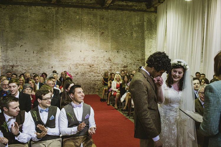 Whimsical Rustic DIY Wedding http://www.yorkplacestudios.co.uk/