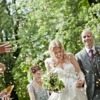 Nature Woodland Wedding in Tuscany http://www.angelicabraccini.com/