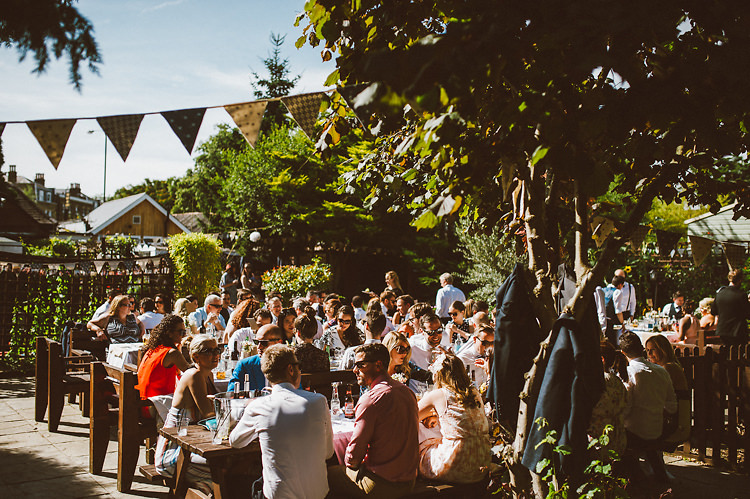 Casual Relaxed Outdoor Country Rustic Pub Wedding http://www.alextentersphotography.co.uk/