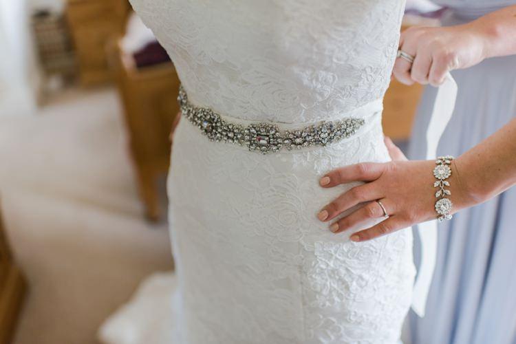 Sequin Embellished Belt Sash Bride Bridal Festival Tipi Bluebell Woods Wedding http://alexa-loy.com/