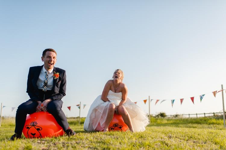 Spacehoppers Bride Groom Festival Tipi Bluebell Woods Wedding http://alexa-loy.com/