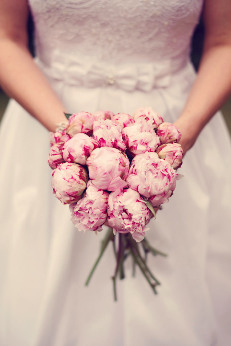 Peony Pink Peonies Heart Bouquet Flowers Rainbow Mismatched Kids Party Wedding  http://www.jessicaraphaelphotography.com/