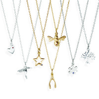Lily Charmed Bridesmaid Gifts Competition