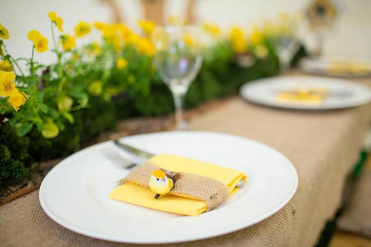 Fleur de Lace Wedding & Event Design Directory Supplier UK