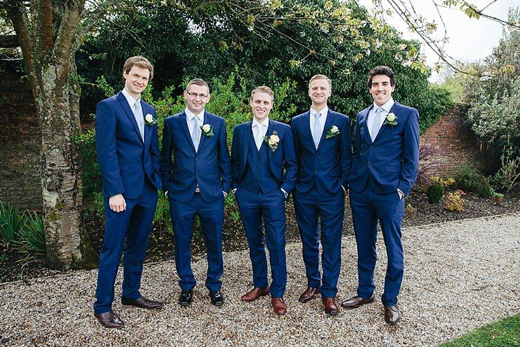 9c88ac57f ... Ted Baker Suits Groom Groomsmen Secret Garden Navy Wedding  http   schryverphoto.com ...