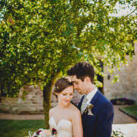 Rustic Dusky Pink Gold Picnic Marquee Wedding http://jonnymp.com/