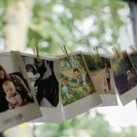 Cheerz Wedding Photo Decorations