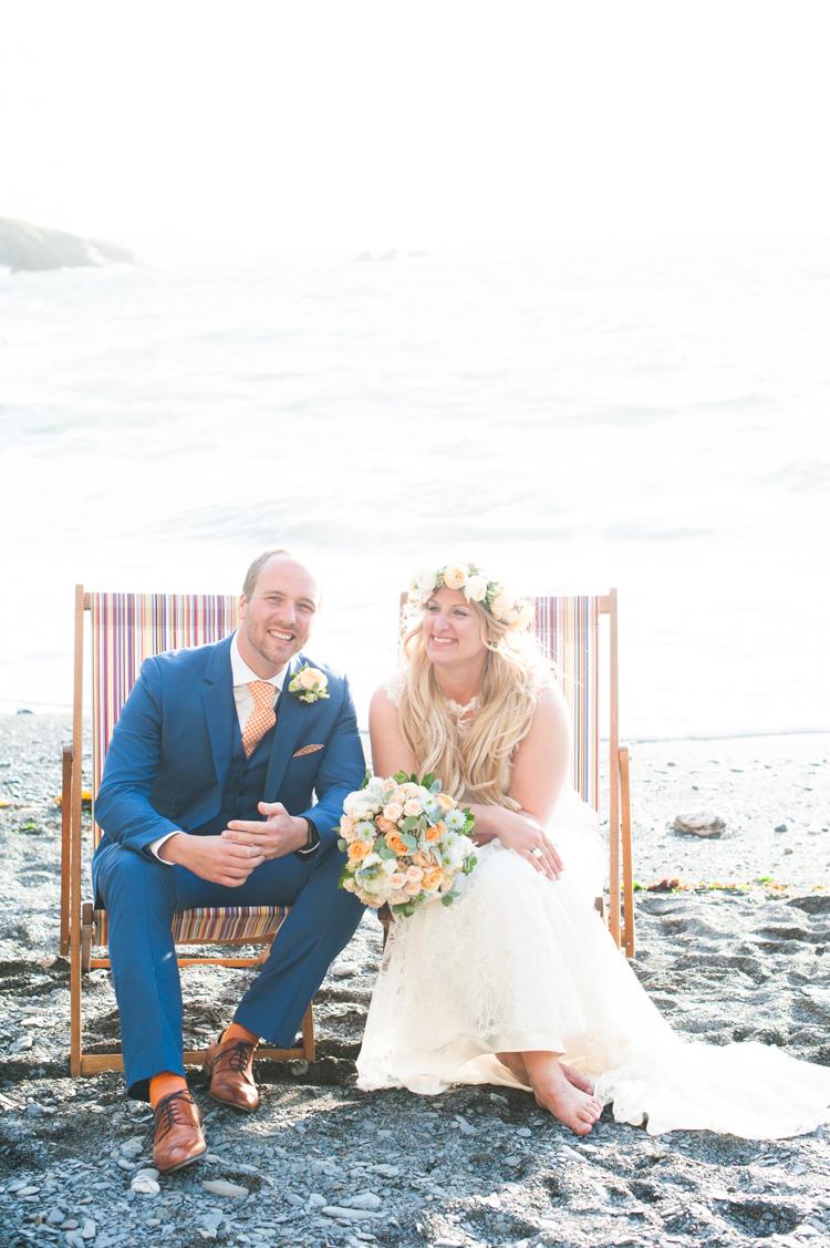 Stylish Beach Mermaid Wonderland Wedding http://www.sourceimages.co.uk/