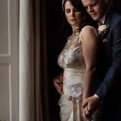 Luxe Gold & Blush Romantic Wedding