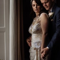 Luxe Gold Blush Romantic Wedding http://toastofleeds.co.uk/