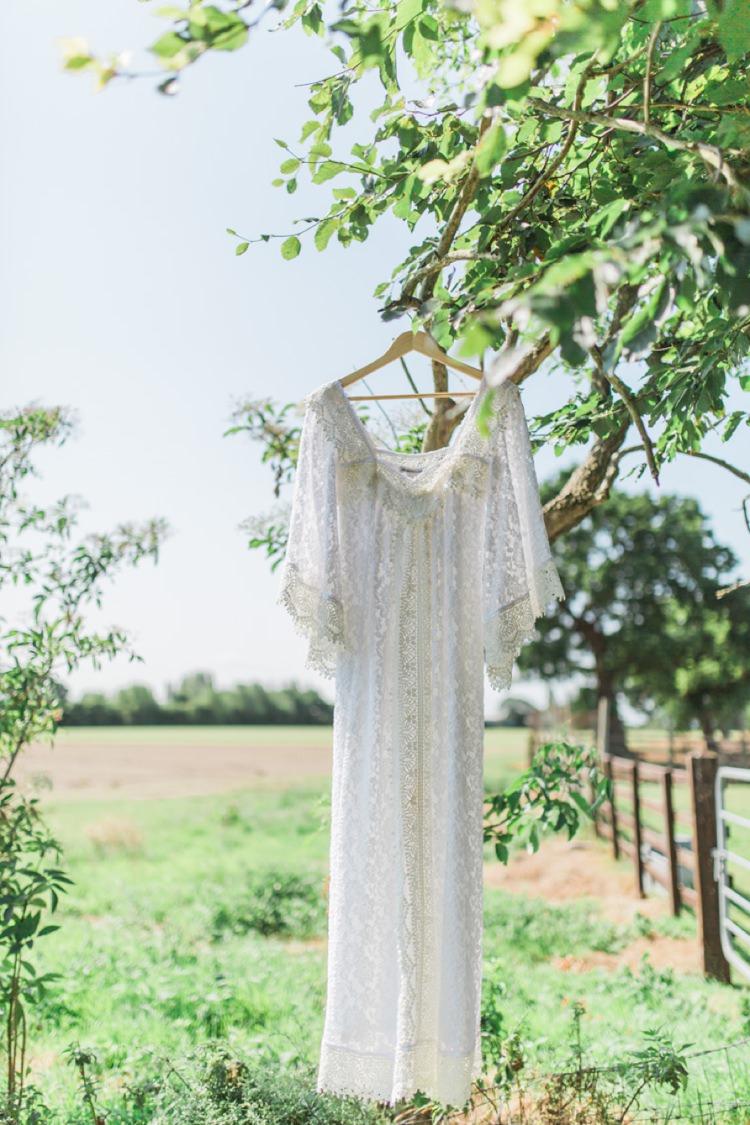 Dreamers Lovers Dress Bride Bridal Gown Bohemian DIY Pub Garden Wedding http://www.bethanystanley.com/