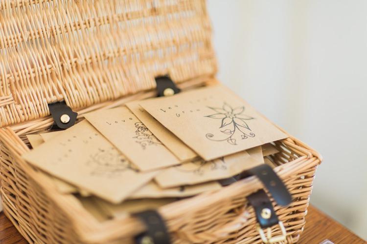Seed Favours Bohemian DIY Pub Garden Wedding http://www.bethanystanley.com/