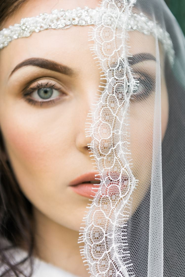 Floor Cathedral Long Veils Bride Bridal Wedding Ideas Inspiration http://www.folegaphotography.co.uk/
