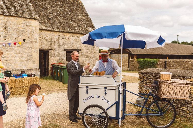 Ice Cream Cart Eclectic Fun Festival Farm Fete Wedding http://www.pottersinstinctphotography.co.uk/