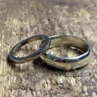Rachel Jeffrey Ring Workshop Wedding Competition