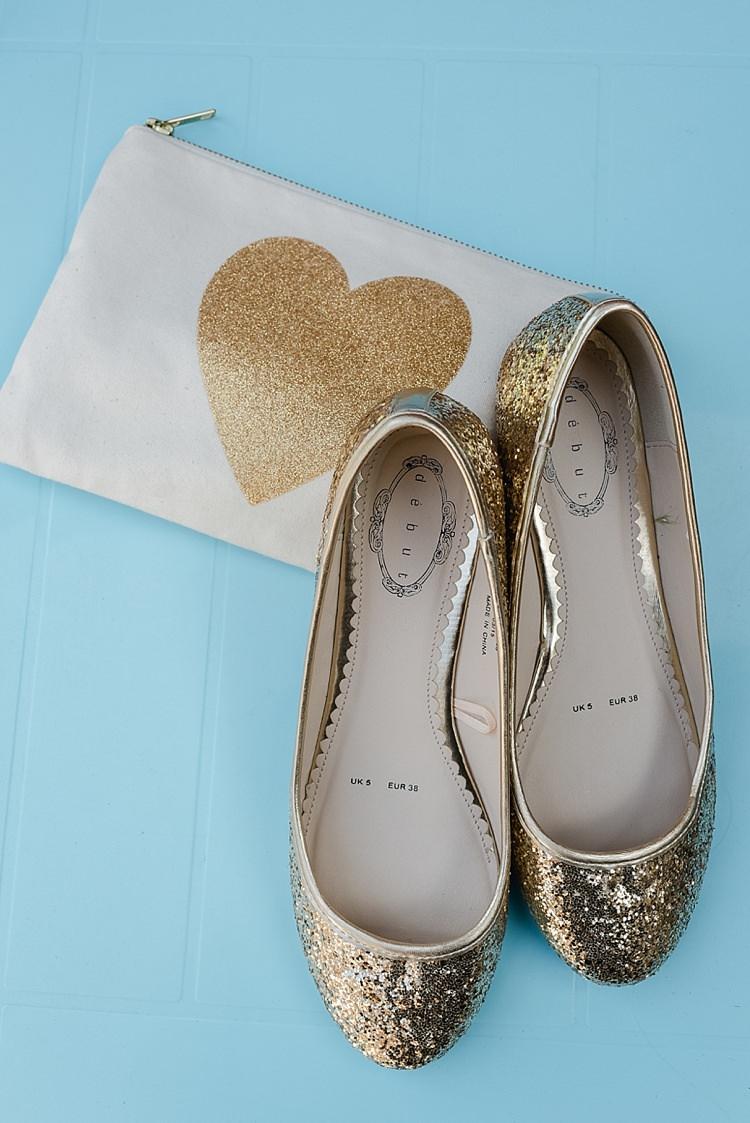 Gitter Shoes Pumps Alphabet Bags Heart Bag Clutch Bride Bridal Our Whimsical Woodland Wedding Ceremony UK http://alexa-loy.com/