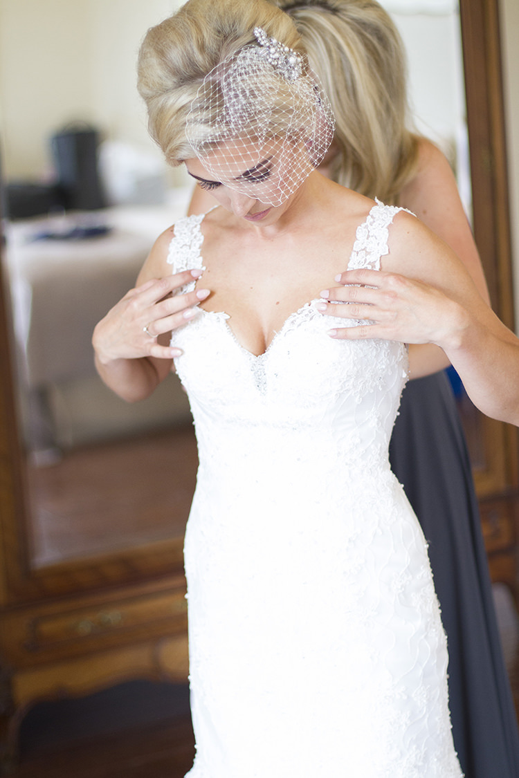 Birdcage Veil Bride Ideas Inspiration Wedding Bridal http://www.chanelleknapp.com/