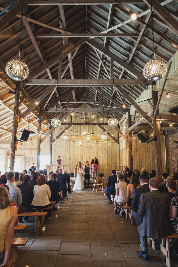 York Maze Barn Indie Rustic DIY Fun Wedding Party http://www.sallytphotography.com/