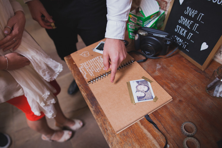 Indie Rustic DIY Fun Wedding Party http://www.sallytphotography.com/