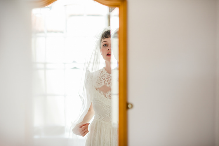 Floor Cathedral Long Veils Bride Bridal Wedding Ideas Inspiration http://www.sophieduckworthphotography.com/