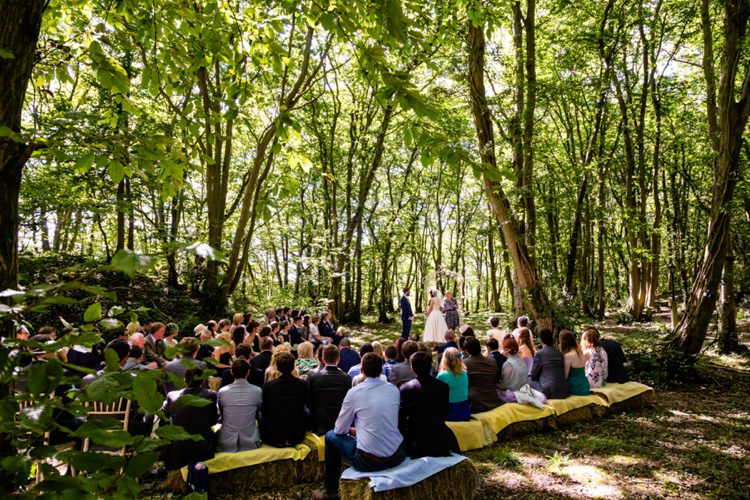 Geeky Outdoorsy Woodland Wedding http://www.daffodilwaves.co.uk/