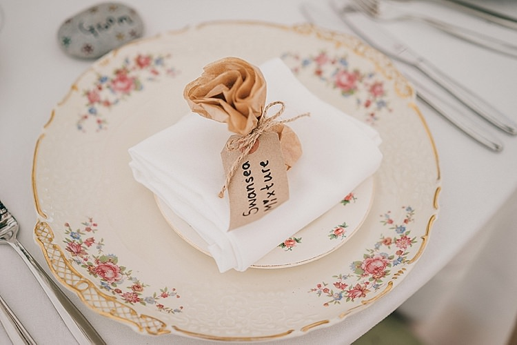Welsh Cake Wedding Favours South Wales
